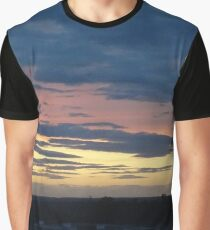 Stones across the Sky Graphic T-Shirt