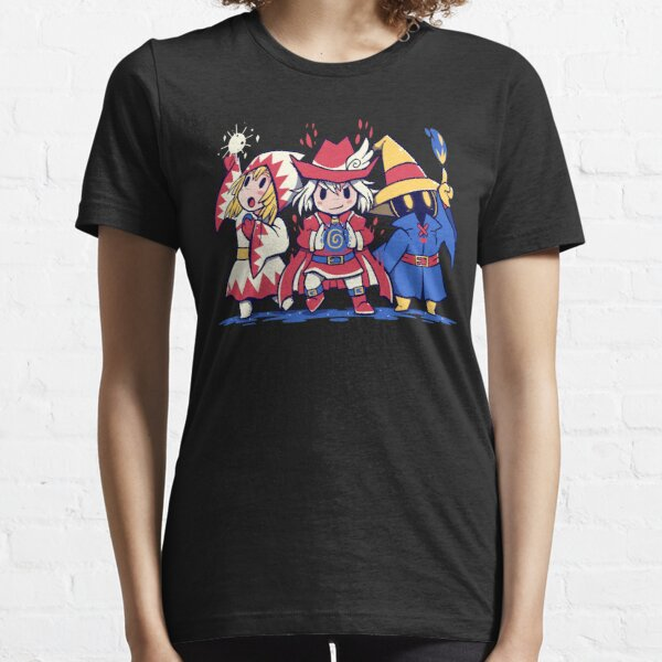 The Three Mages Essential T-Shirt