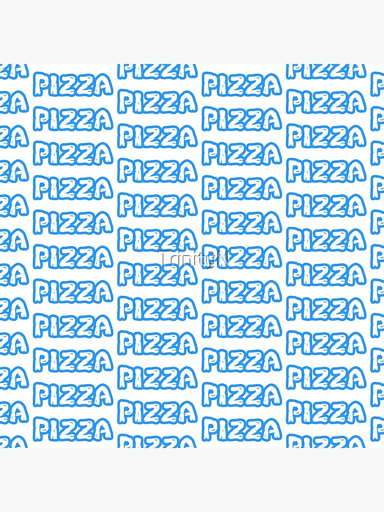 Pizza - Leonardo von TrinityN