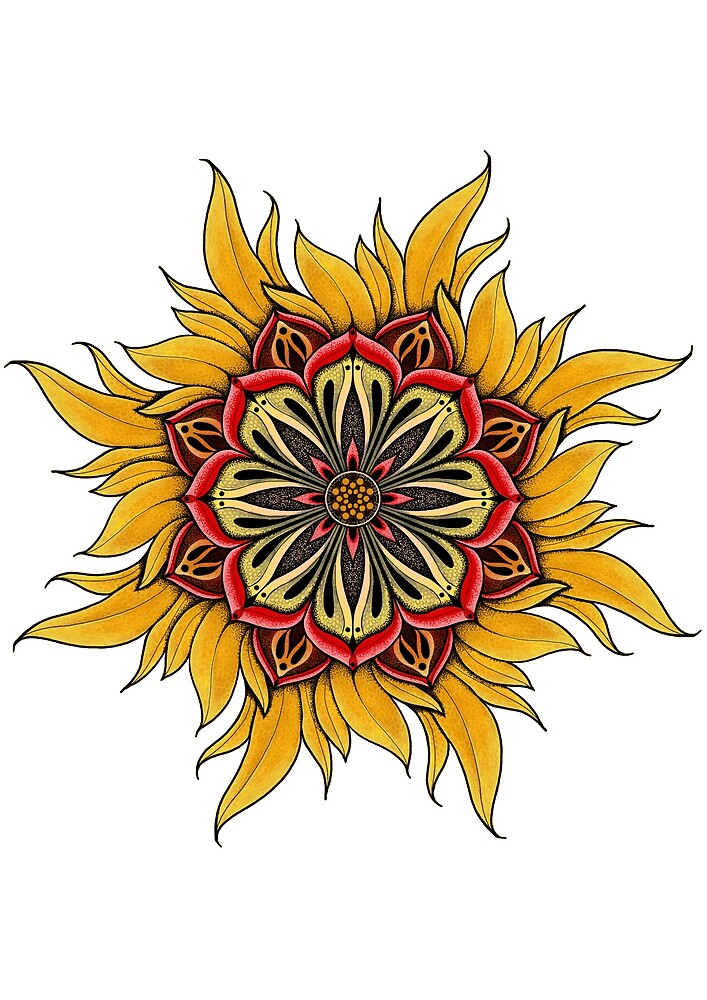 Unconquered Sun by Jon MDC