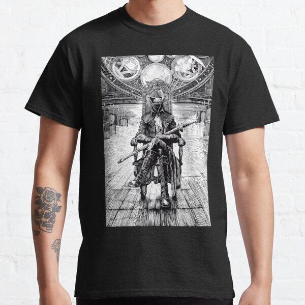 Lady Maria  Classic T-Shirt