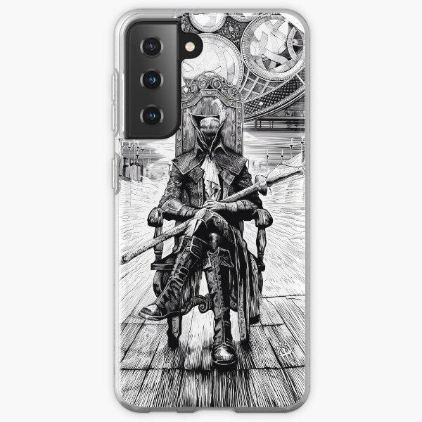 Lady Maria  Samsung Galaxy Soft Case