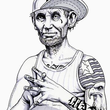 Gangsterham Lincoln by Nirvana10588