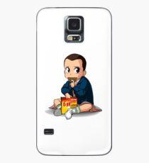 Funda/vinilo para Samsung Galaxy Cosas extrañas Once