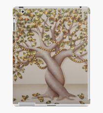 The Pearl Tree // Love Tree // Friendship // Family  iPad Case/Skin