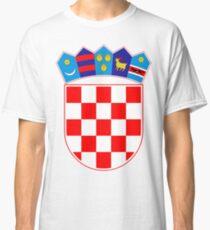 KROATIEN Classic T-Shirt
