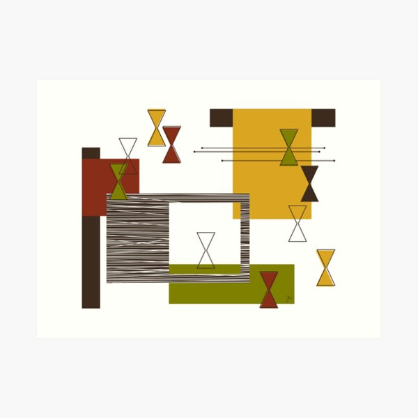 Doojigger Art Print