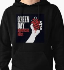 American Idiot Pullover Hoodie