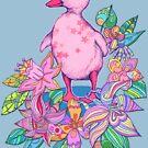 Duckling Delicious by micklyn
