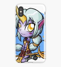 Soraka iPhone Case