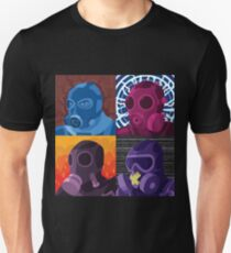SAS Rainbow 6 Siege Unisex T-Shirt