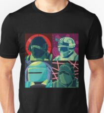 Spetsnaz Rainbow 6 Siege Unisex T-Shirt