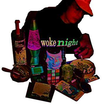 woke 2.0 by milennialbugg