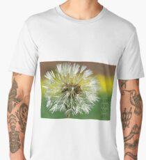 Dandelion Seeds (SORRY FOR YOUR LOSS) Men's Premium T-Shirt