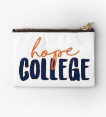 Hope College Studio Pouch
