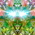 Gaia Spirit #12 by InfinitePathArt