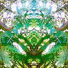 Gaia Spirit #13 by InfinitePathArt