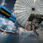 Operation Baby Drop by Randy Turnbow