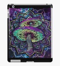 Trippy Shroom Art iPad Case/Skin