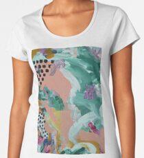Freshia findings Women's Premium T-Shirt