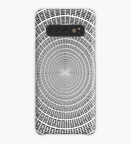 I Ching Hexagrams Circle 002 Case/Skin for Samsung Galaxy