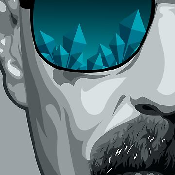 Heisenberg by LuisCaceres