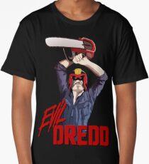 Evil Dredd Long T-Shirt