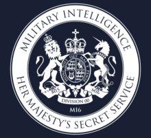 Secret Service Crest