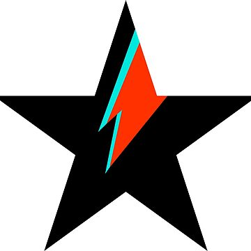 David Bowie by LuisCaceres