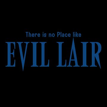Megaming There is no place like evil lair by sarahxxdll