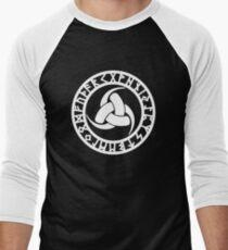 Triple Horn of Odin, Celtic Knot, Triforce, Odin Symbol T-Shirt