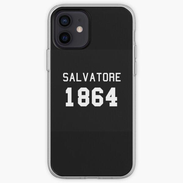 Salvatore - 1864 Funda blanda para iPhone