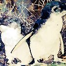 Little Penguins by pamfox