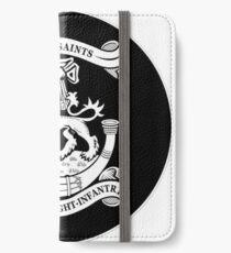 Rhodesian Light Infantry Roundel iPhone Wallet/Case/Skin