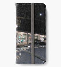 San Diego Airport iPhone Wallet/Case/Skin