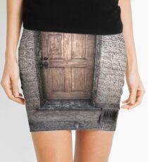 Abandonded Dreams Mini Skirt