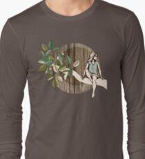 Natural Habitat Long Sleeve T-Shirt