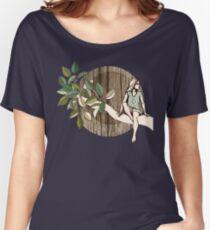 Natural Habitat Women's Relaxed Fit T-Shirt
