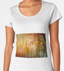 Scents of Summer Women's Premium T-Shirt