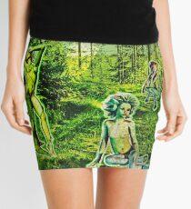 Minifalda The Enchanted Forest