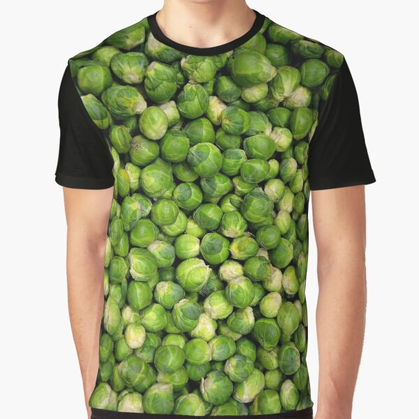 Sprouts Graphic T-Shirt