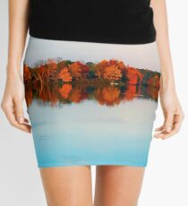 Kodachrome Mini Skirt