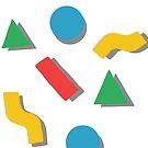 shapes by fern roach