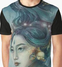 Zodiac Pisces Graphic T-Shirt