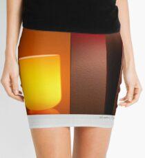 Lamps Polaroïds Mini Skirt
