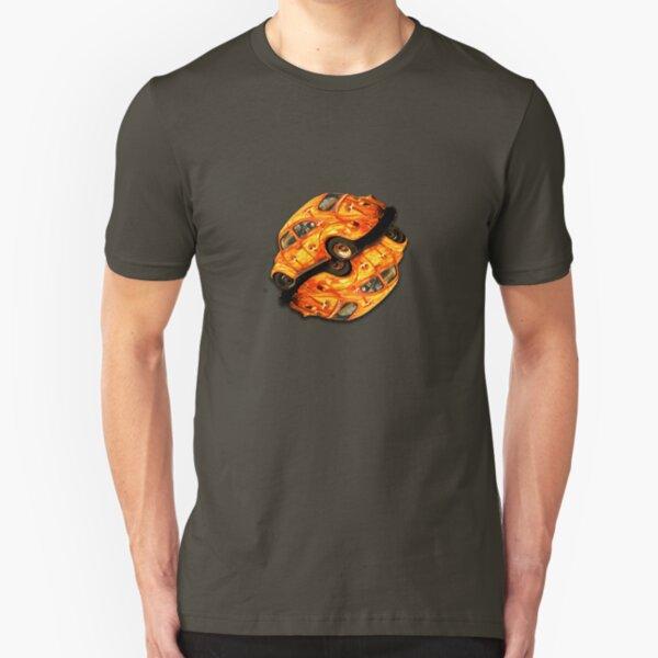 carma sutra Slim Fit T-Shirt