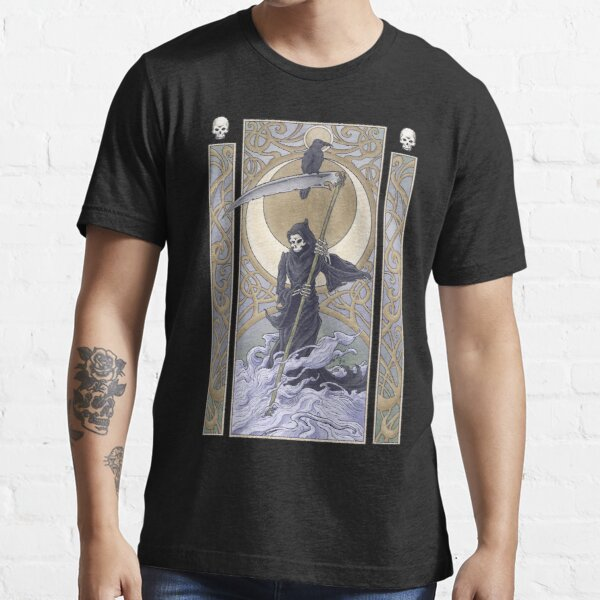 Art nouveau death Essential T-Shirt