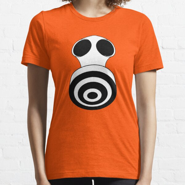 Faces: Keep Breathing Essential T-Shirt