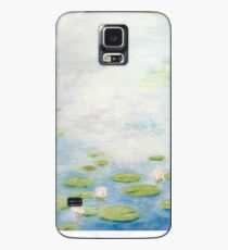 An Afternoon with Monsieur Monet Case/Skin for Samsung Galaxy
