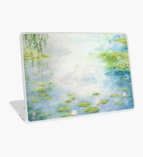 An Afternoon with Monsieur Monet Laptop Skin